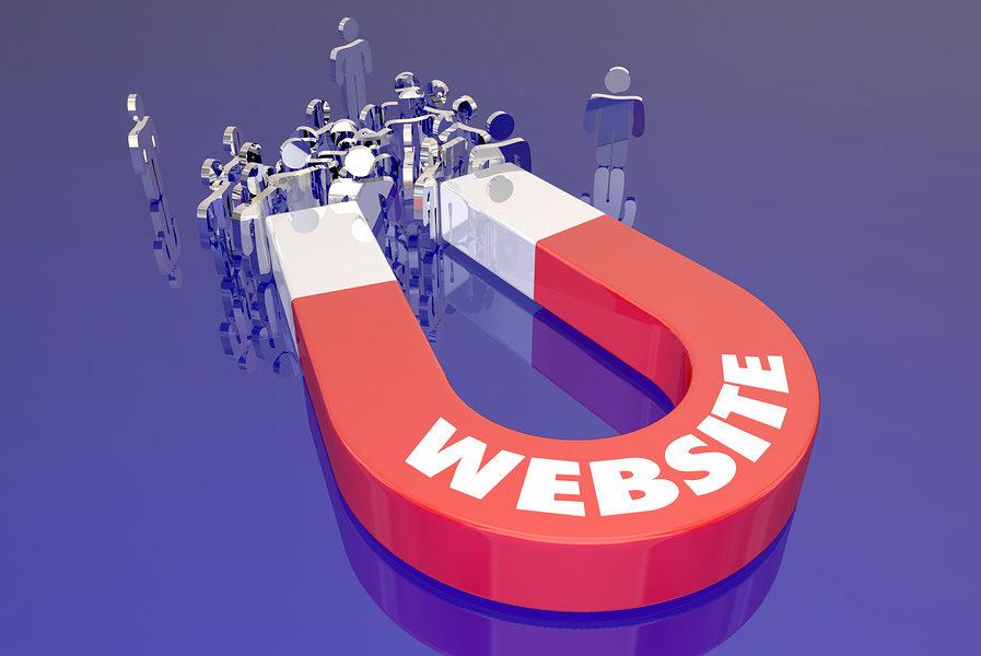 6 strategieën om meer bezoekers naar je website te krijgen