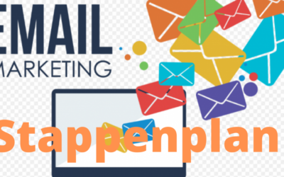 E-mailmarketing stappenplan: Gastblog Mariëlle (deel 2)