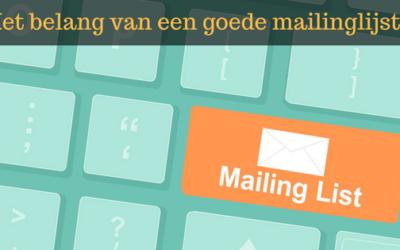E-mailmarketing in de praktijk: Business Coach Marielle van der Vlies