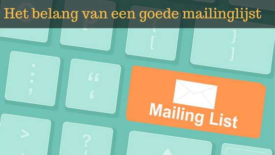 E-mailmarketing in de praktijk: Business Coach Marielle van der Vlies