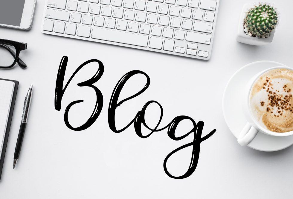 Blogs: waarom elke ondernemer zou moeten bloggen