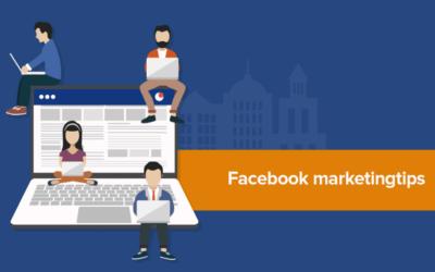 Hoe je Facebook kunt gebruiken om je e-maillijst te bouwen en te laten groeien